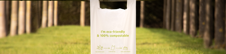 Sacs en bioplastique