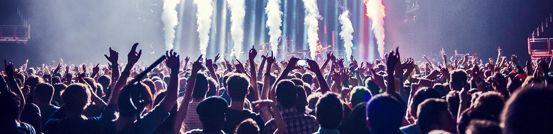 Evenementen & Festivals