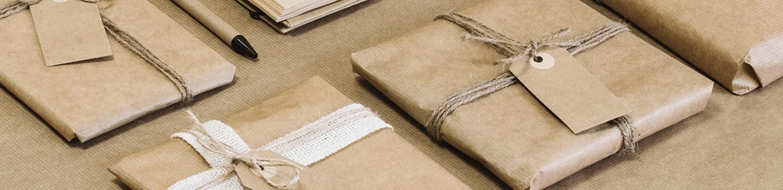 Papier de cadeau