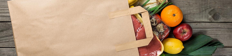 Carrier & Shopper bags