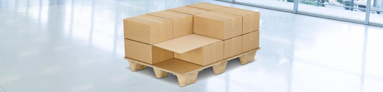 Cardboard Sheets - Slip paper