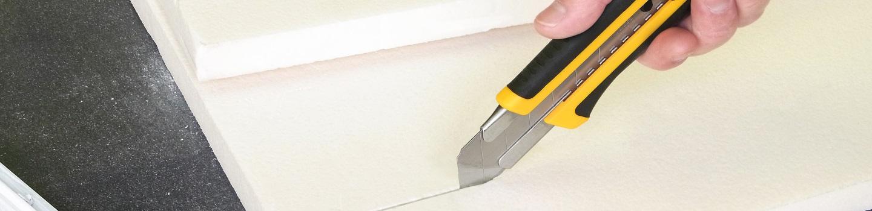 Cutting & Closing material