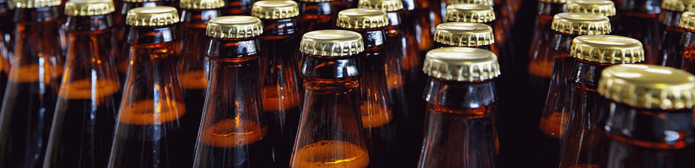 Beer gift packaging