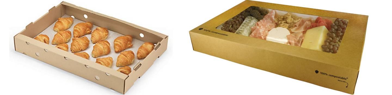 Boîtes & Caisses pour traiteur