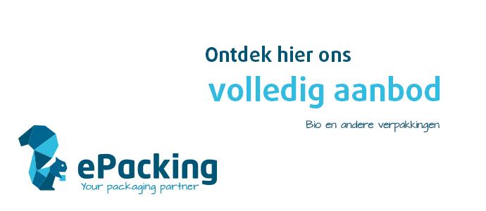 ePacking Verpakkingen