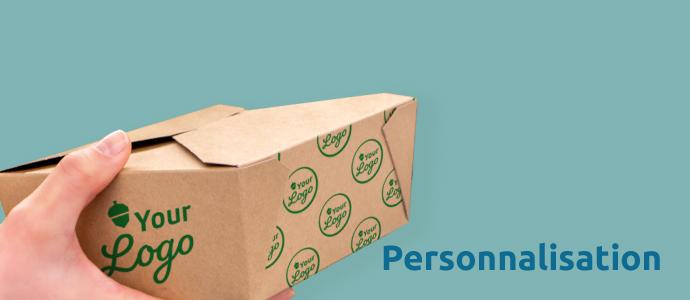 Emballages Personnalisés