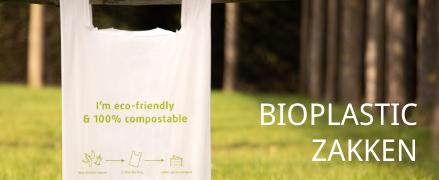 bioplastic zakken
