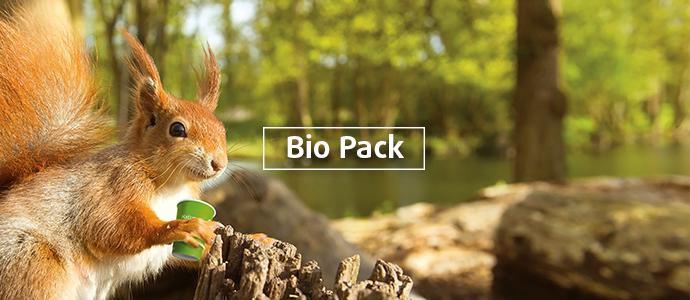 Bio Pack emballages bio