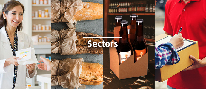 Sector Packaging