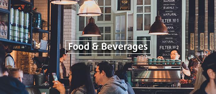 Food & Beverages Packaging
