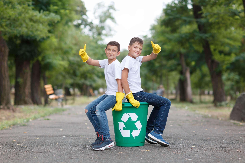 vuilnisbakken